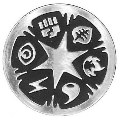 Pokemon Energy Collectible Coin