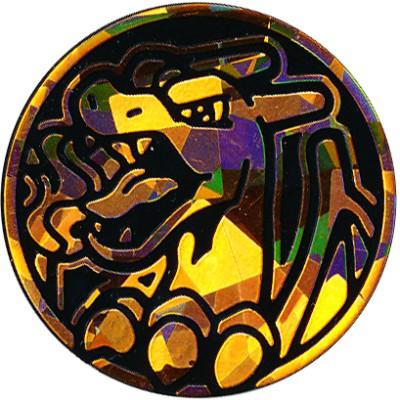 Charizard Collectible Coin