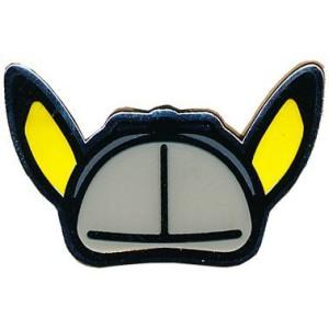 Detective Pikachu Collectible Pin