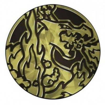 Charizard VMAX Collectible Coin