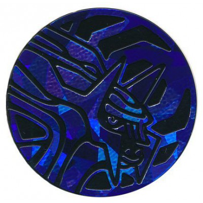 Pokemon Dialga Collectible Coin