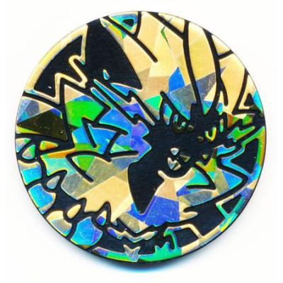Zeraora Collectable Coin