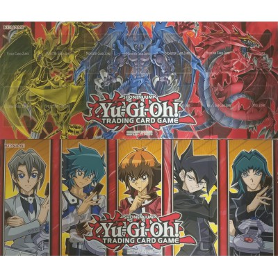 Legendary Collection 2: The Duel Academy Years Gameboard