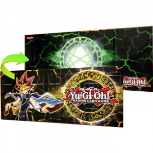 Yu-Gi-Oh Legendary Collection 3 Playmat