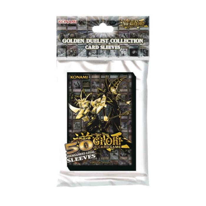 Golden Duelist Collection Sleeve