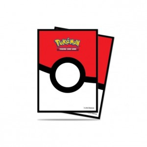 Pokeball Sleeve