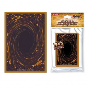 Standard Card Back Sleeves
