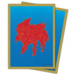 Sword & Shield Zamazenta Sleeves