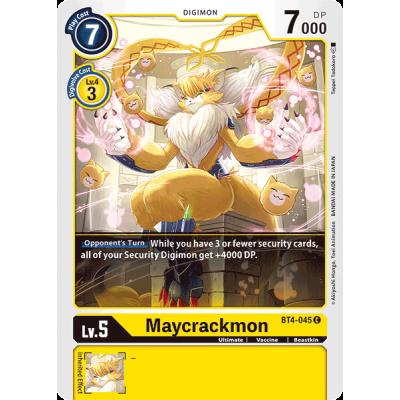 Meicrackmon