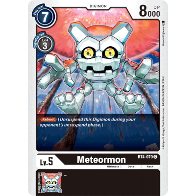 Meteormon