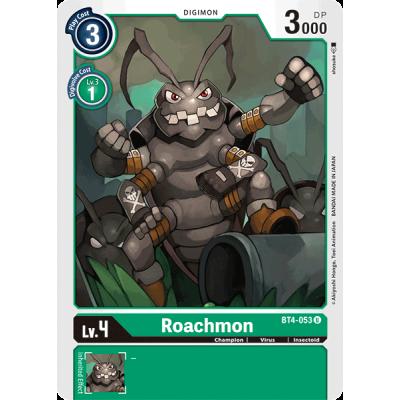 Roachmon