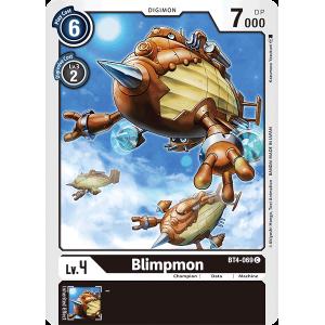 Blimpmon