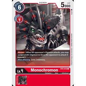 Monochromon