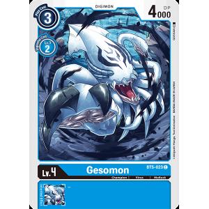 Gesomon