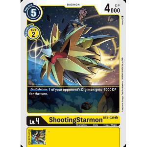 ShootingStarmon