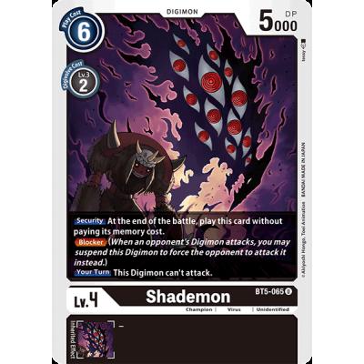 Shademon