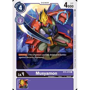 Musyamon