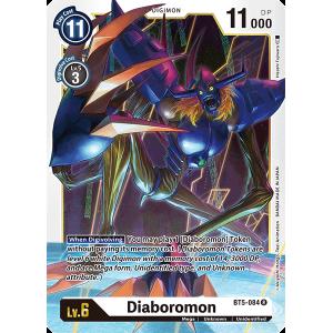 Diaboromon