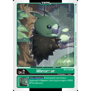 Minomon