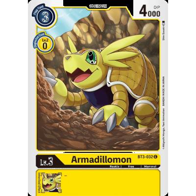 Armadillomon