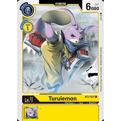 Turuiemon