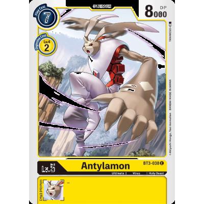 Antylamon