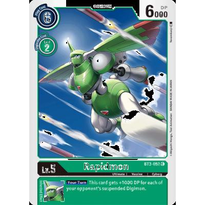 Rapidmon