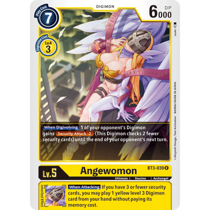 Angewomon