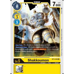 Shakkoumon