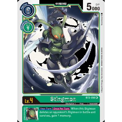 Stingmon