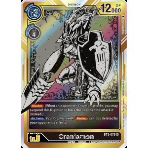 Craniamon