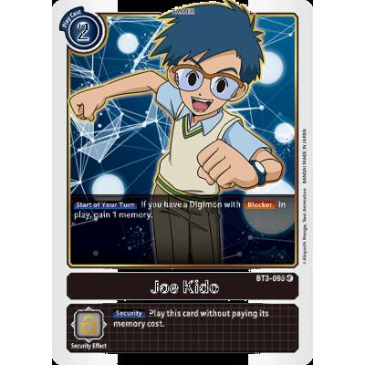 Joe Kido