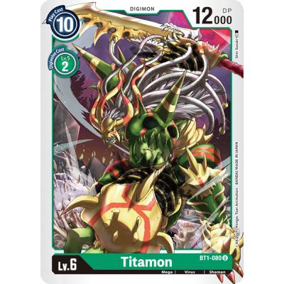 Titamon