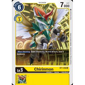 Chirinmon