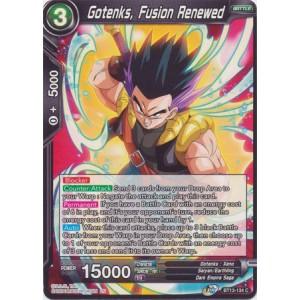 Gotenks, Fusion Renewed