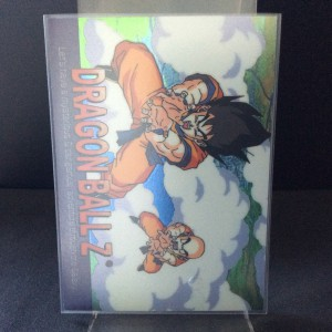 Dragon Ball Z Chromium #77