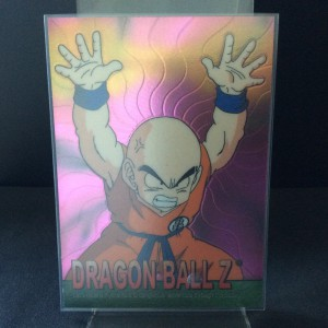 Dragon Ball Z Chromium #66