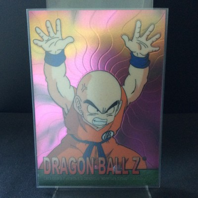 Dragon Ball Z Chromium #66