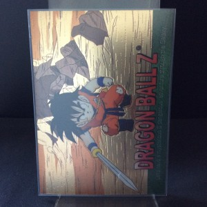 Dragon Ball Z Chromium #64