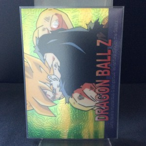 Dragon Ball Z Chromium #62