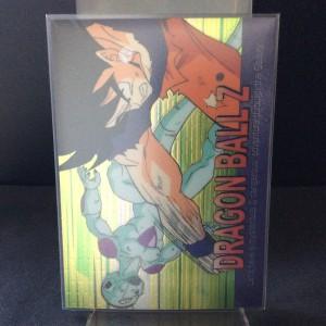 Dragon Ball Z Chromium #58