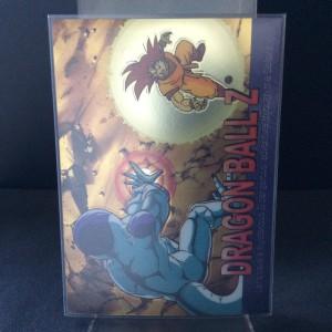 Dragon Ball Z Chromium #56