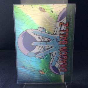 Dragon Ball Z Chromium #52