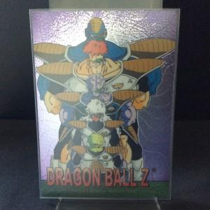 Dragon Ball Z Chromium #51