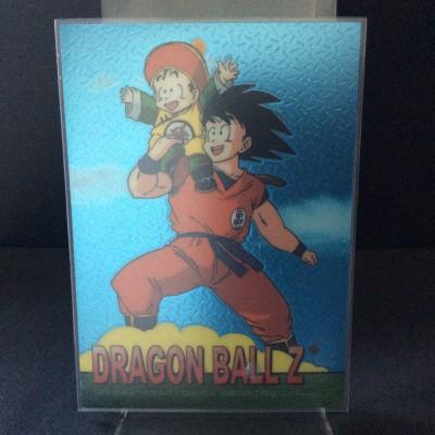 Dragon Ball Z Chromium #32