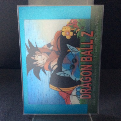 Dragon Ball Z Chromium #30