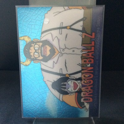 Dragon Ball Z Chromium #22