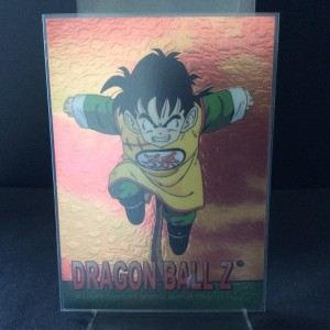 Dragon Ball Z Chromium #17