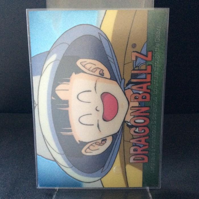 Dragon Ball Z Chromium #10