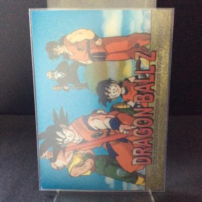 Dragon Ball Z Chromium #S-07